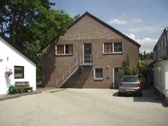 Accommodatie De Olmen 1