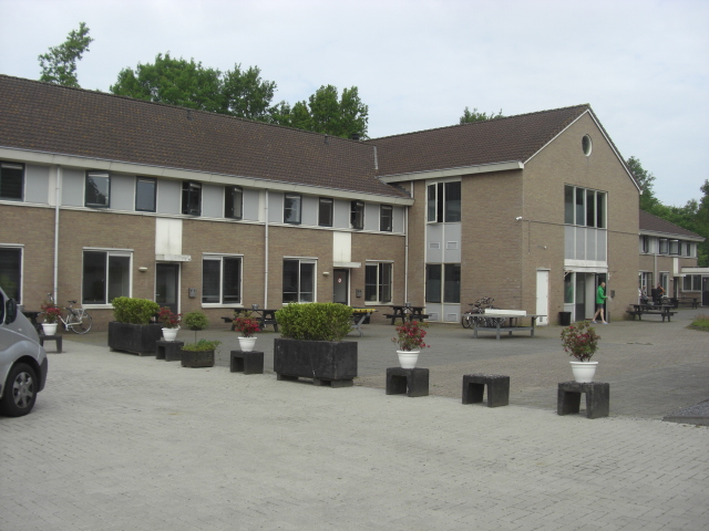 Accommodatie De Olmen 4